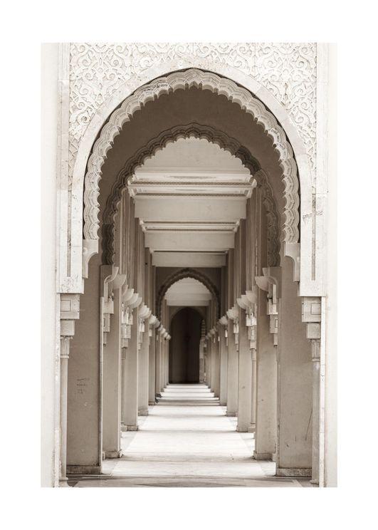 Casablanca Exterior