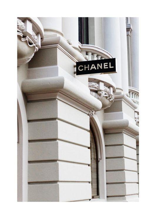 Chanel Exterior