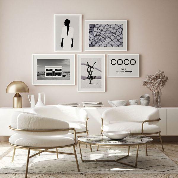Coco Chanel Rue Gambon
