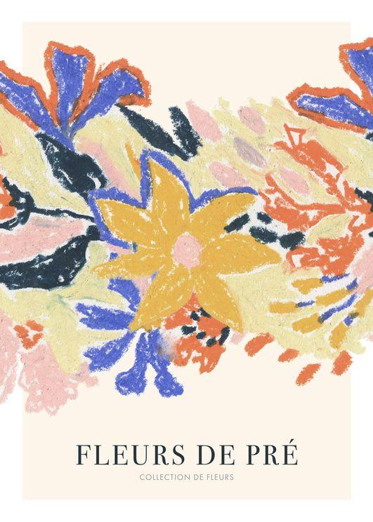 Fleurs De Pré