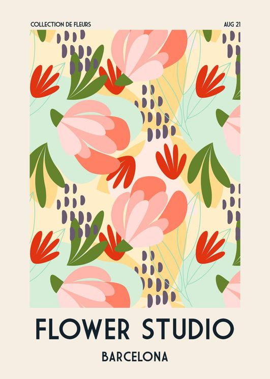 Flower Studio Barcelona