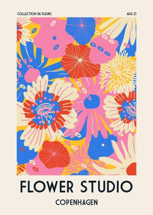 Flower Studio Copenhagen