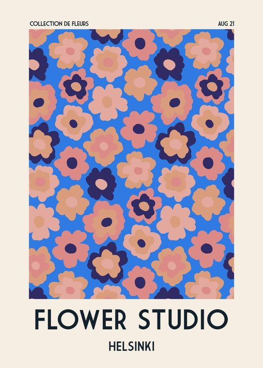 Flower Studio Helsinki