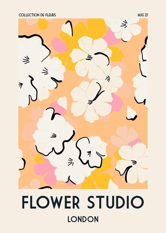 Flower Studio   London
