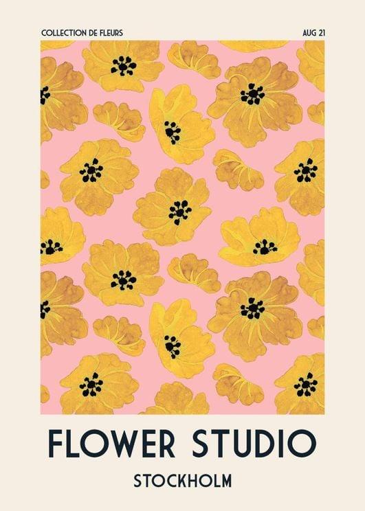 Flower Studio Stockholm