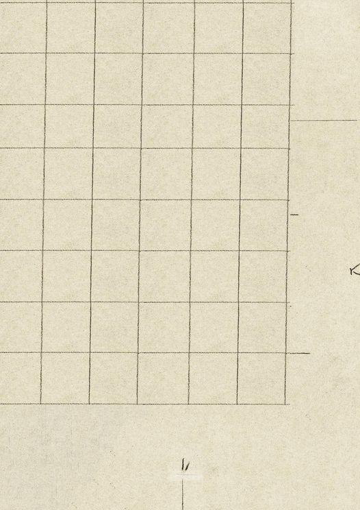 Grid Paper 1