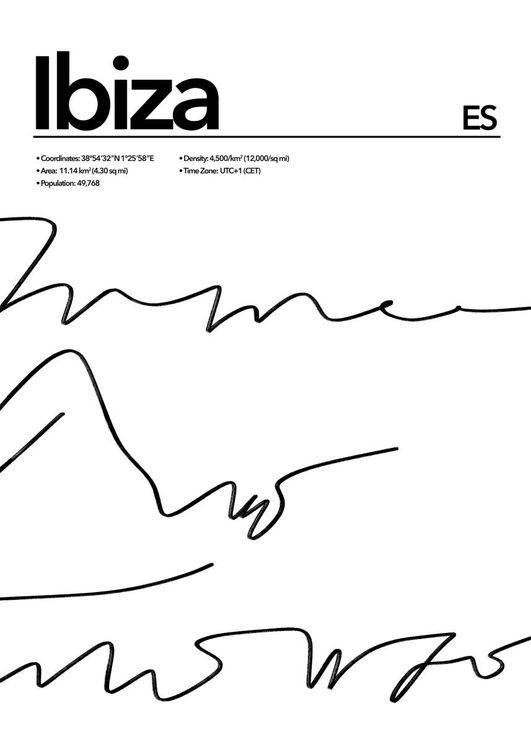 Ibiza Abstract
