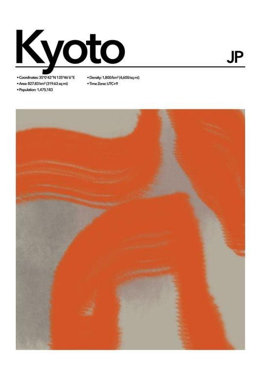 Kyoto Abstract