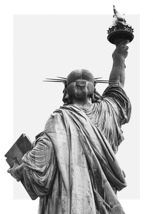 Liberty Back