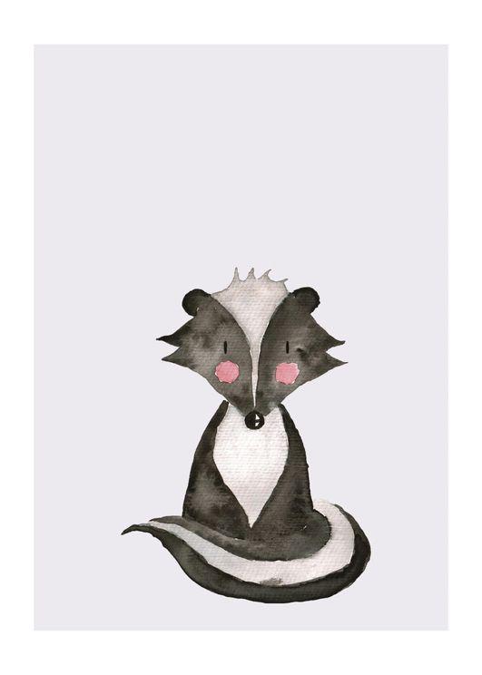 Lil Badger