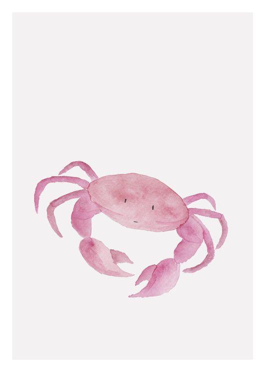 Lil Crab