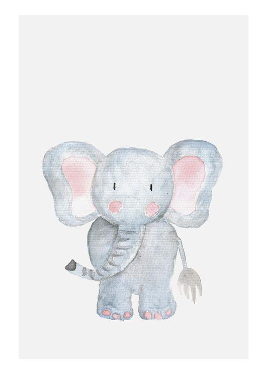 Lil Elephant