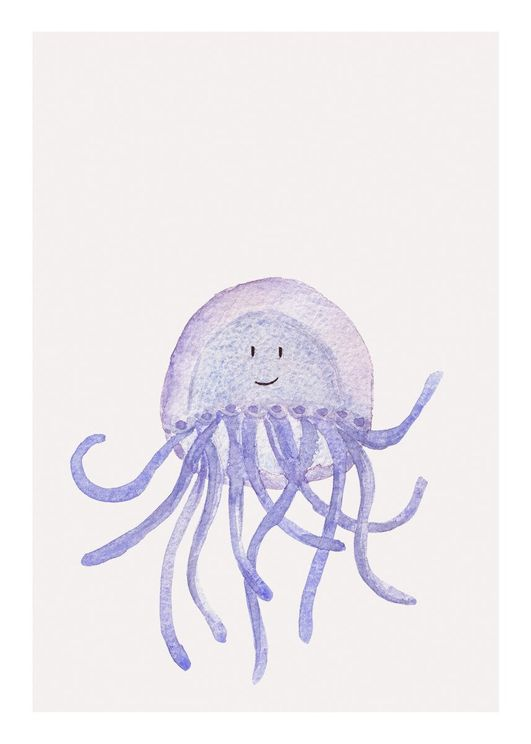 Lil Jellyfish