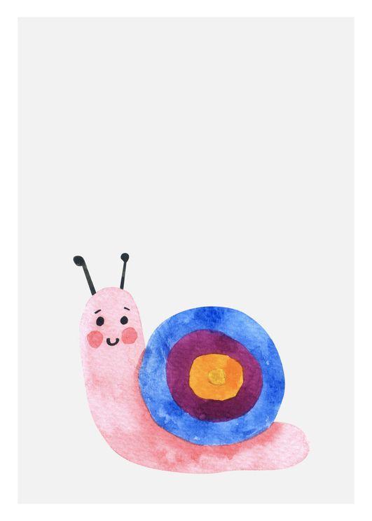 Lil Snail