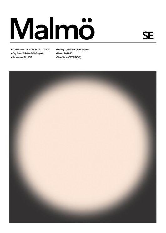 Malmö Abstract