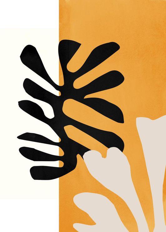 Matisse Pattern 1