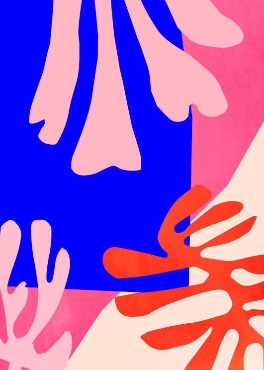 Matisse Pattern 2