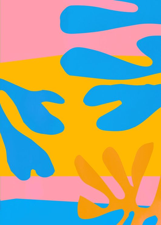 Matisse Pattern 3