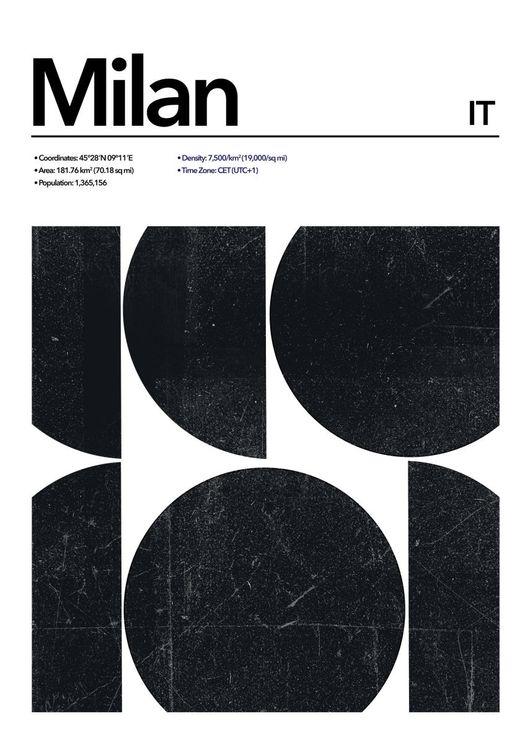 Milan Abstract