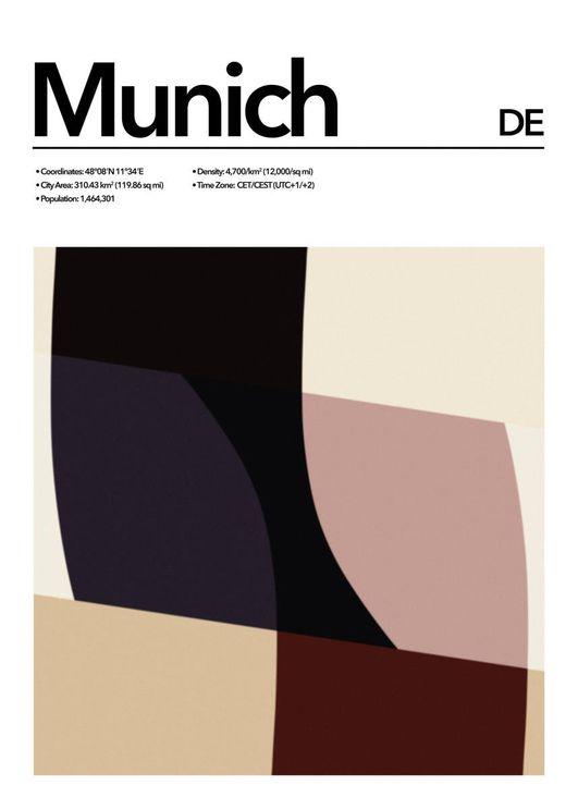 Munich Abstract