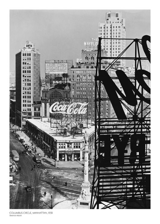 New York In The 40s
