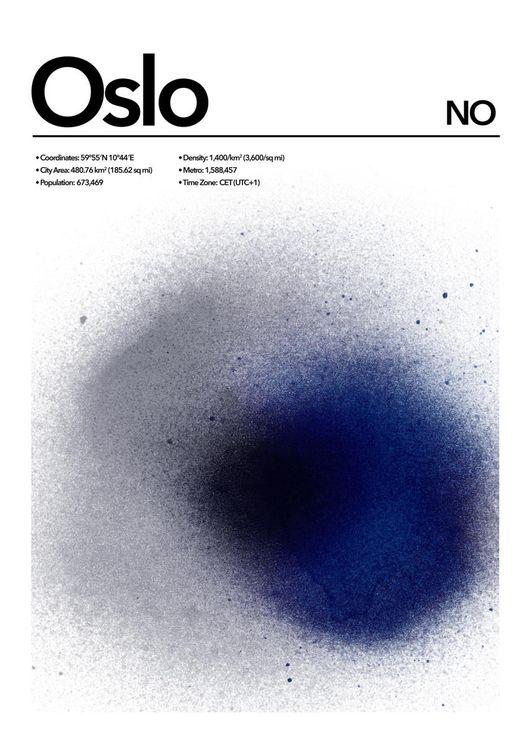 Oslo Abstract