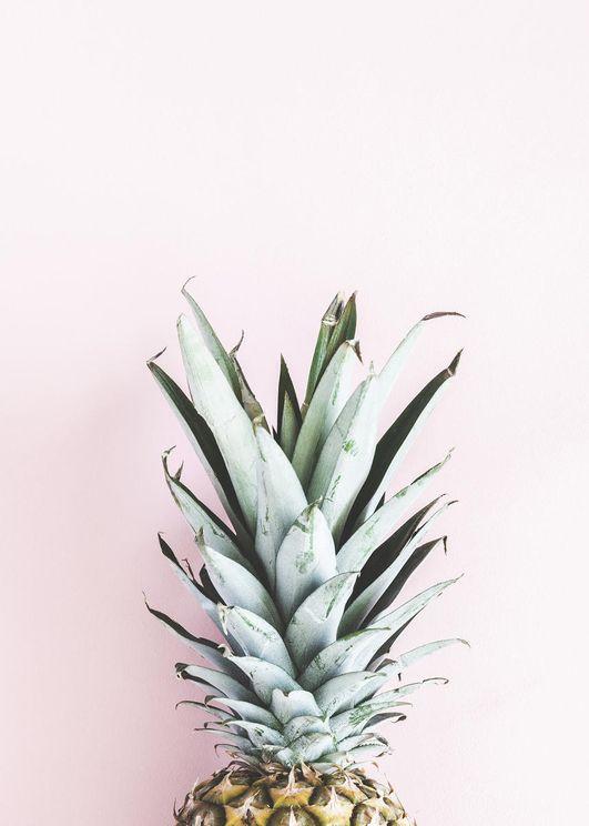 Pale Pineapple