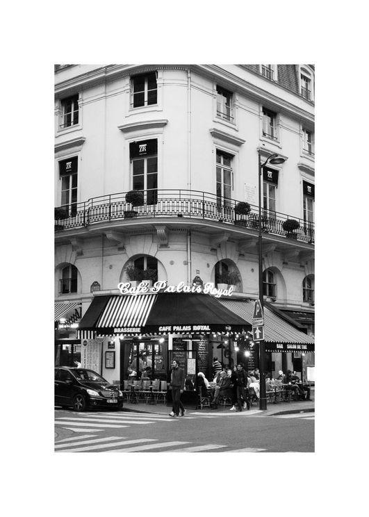 Paris Eve