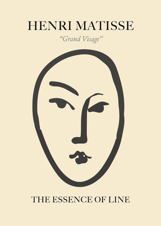 Refurbished Matisse Grand Visage