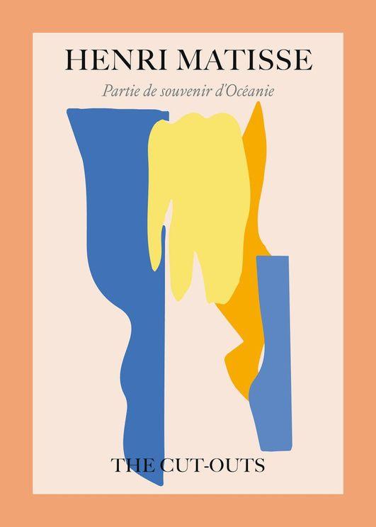 Refurbished Matisse Part Of Memory Of Oceania