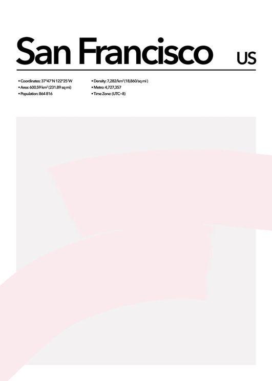 San Francisco Abstract