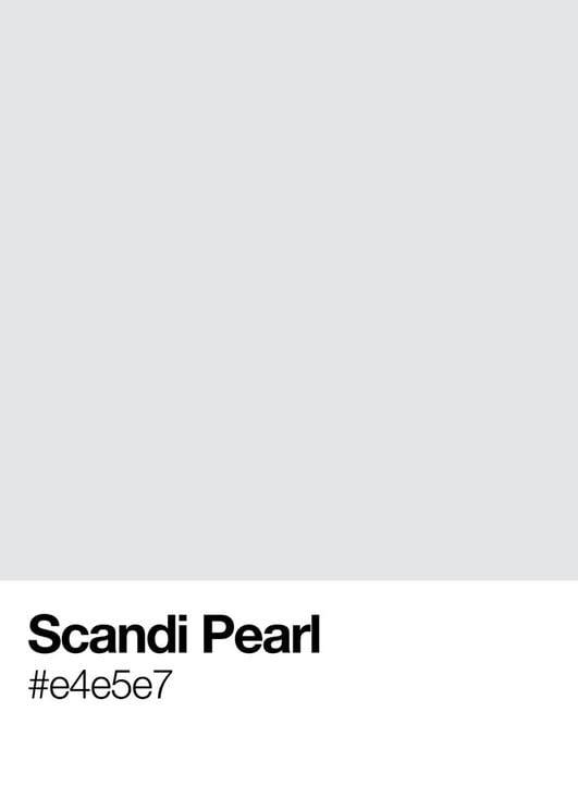Scandi Pearl