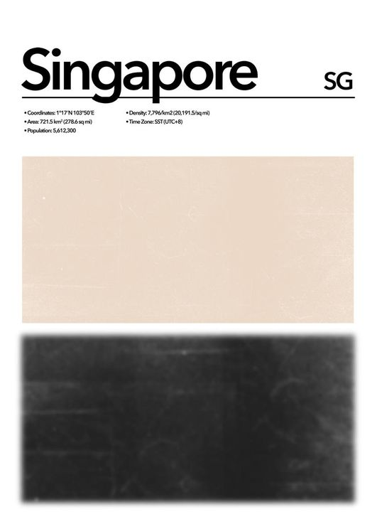 Singapore Abstract