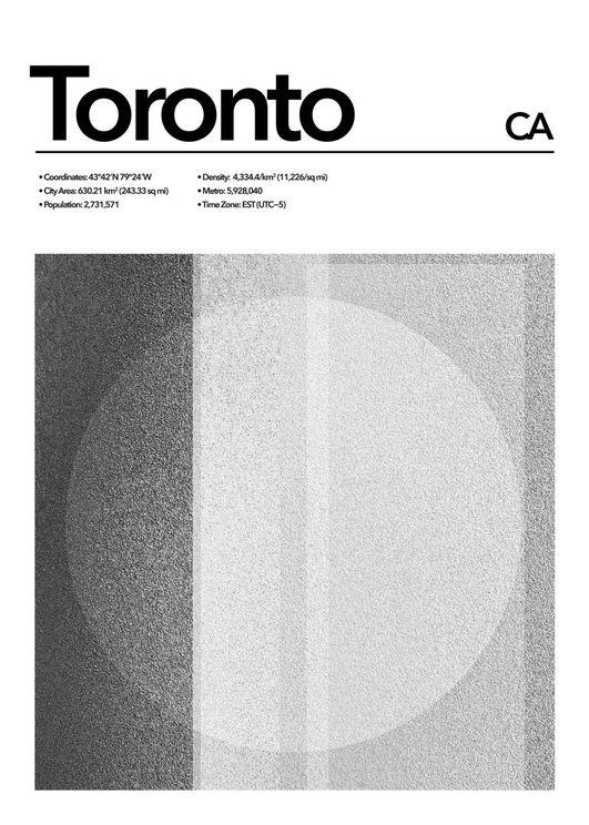 Toronto Abstract