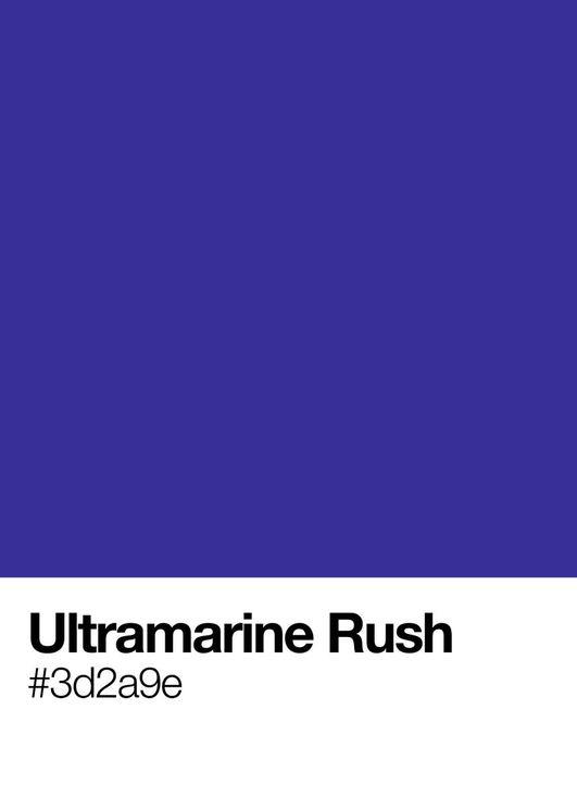 Ultramarine Rush