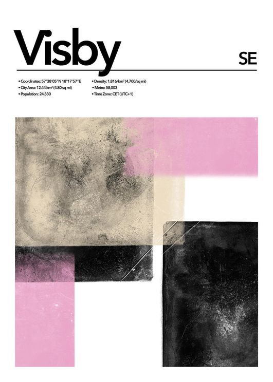 Visby Abstract