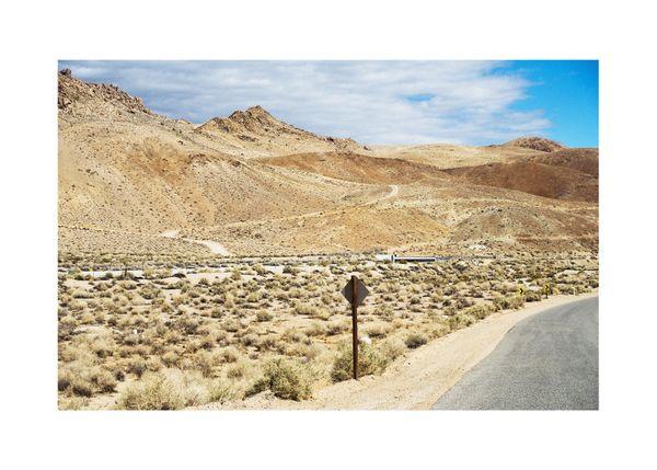 When In Death Valley