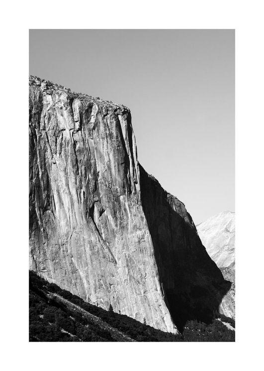 Yosemite Edge